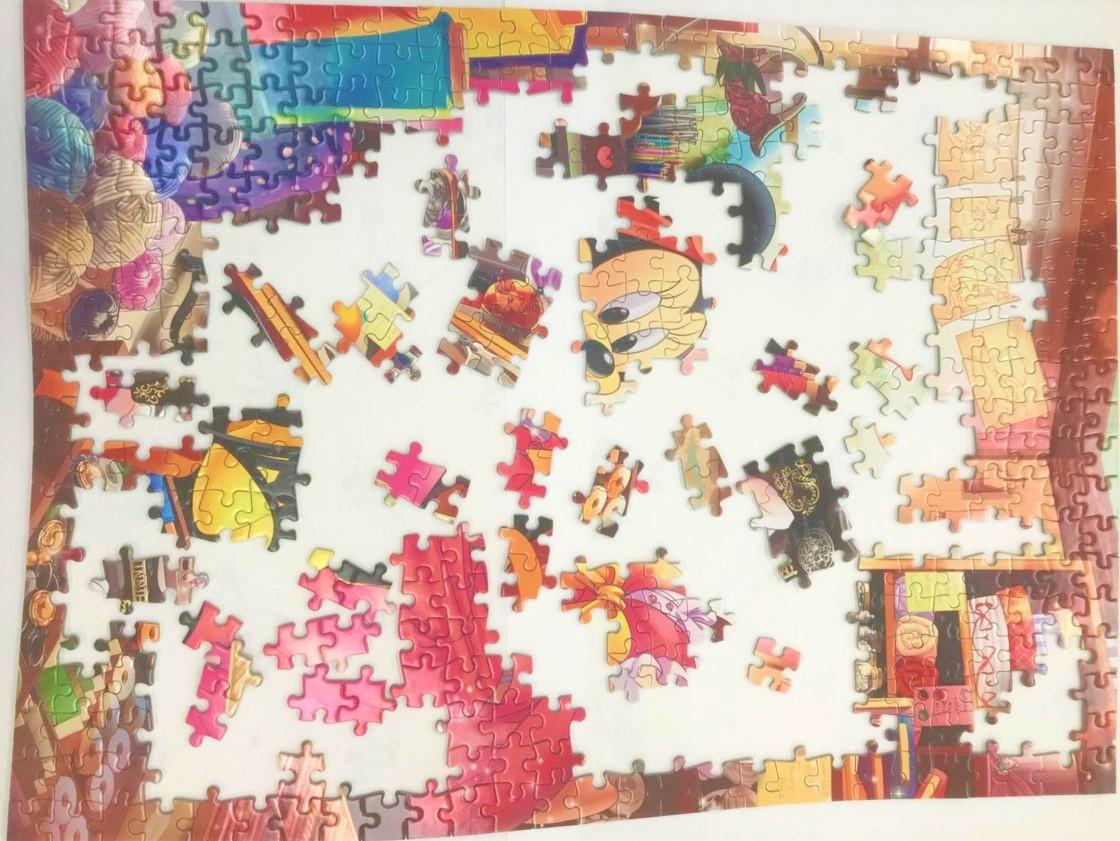 ジグソーパズル2