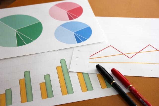 就労移行支援事業所リンクスの資料作成