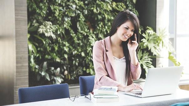 電話応対実践