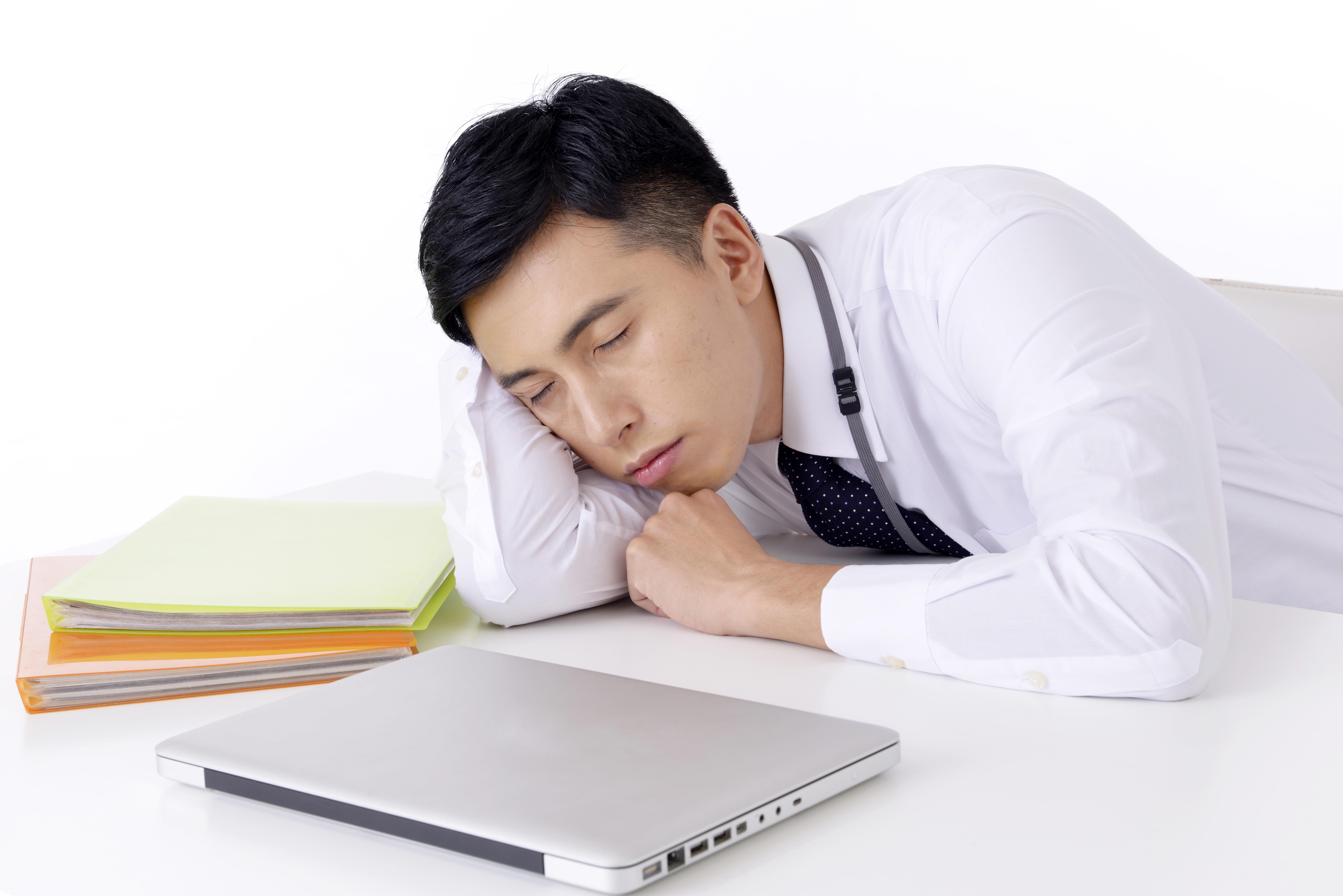 オススメの入眠方法